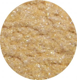 Golden Child � Pixie Sprinkles Deluxe � Natural Cosmetic Glitter -- Darling Girl Cosmetics
