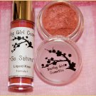 So Sakura gift set  ♥ Darling Girl Cosmetics Eye Shadow