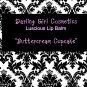 Buttercream Cupcake � Luscious Lip Balm � Darling Girl Cosmetics