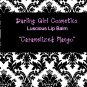 Caramelized Mango � Luscious Lip Balm � Darling Girl Cosmetics