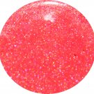 Strawberry  Fields ♥ Liquid Kiss Luxe -- Darling Girl Cosmetics