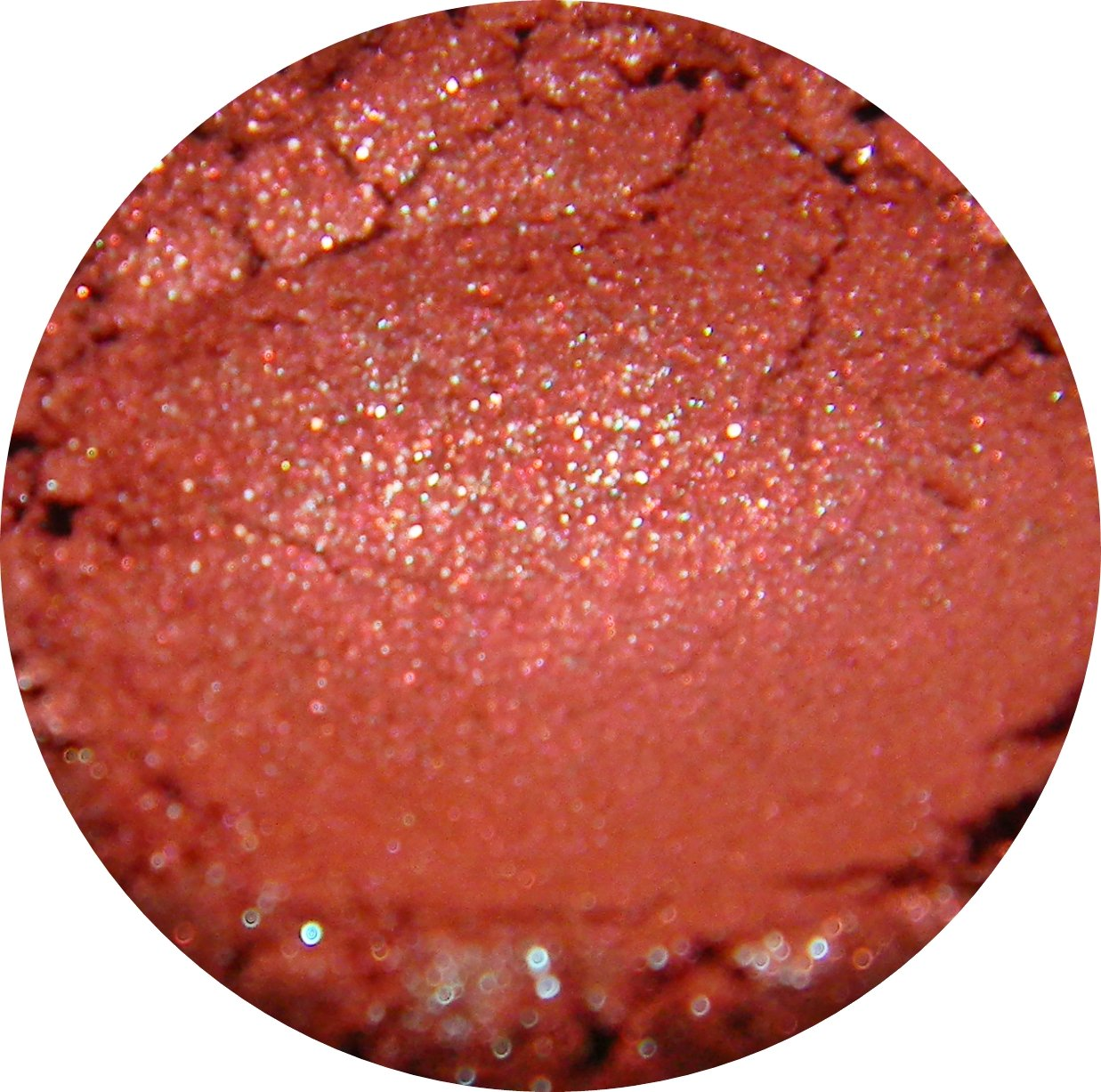 Scream Queen (petit) � Darling Girl Cosmetics Eye Shadow