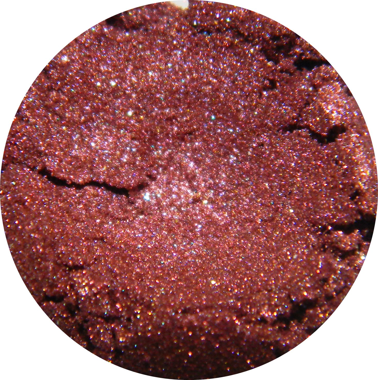 Thriller (petit) � Darling Girl Cosmetics Eye Shadow