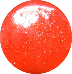 The Pumpkin King � Kiss You Off: Color Rich Lip Balm � Darling Girl Cosmetics