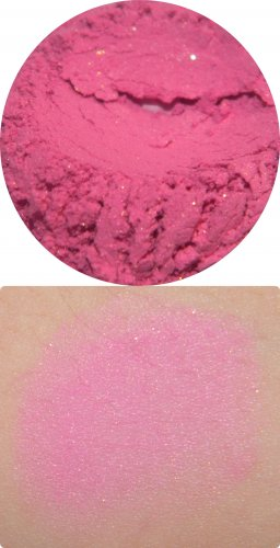 Secret Star Soft Focus blush (petit) � Darling Girl Cosmetics Blush