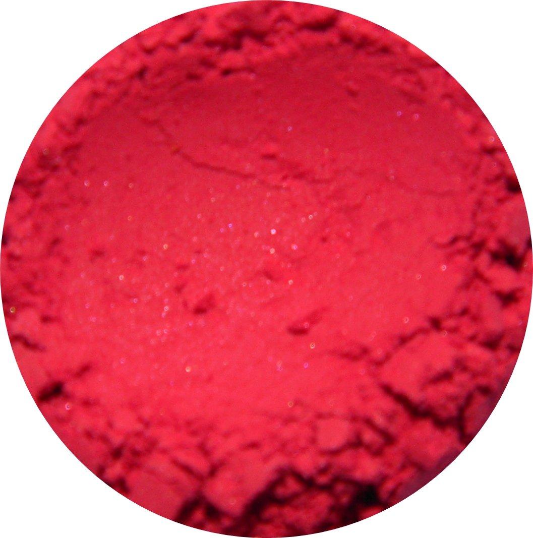 Cherry Bomb soft focus blush (full size) � Darling Girl Cosmetics