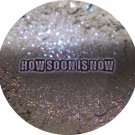 How Soon Is Now? (full size) ♥ Darling Girl Cosmetics Eye Shadow