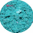 Totally Teal - Diamond Dust (full size) ♥ Darling Girl Cosmetics Eye Shadow