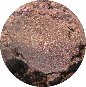 Jeweled Taupe (full size) � Darling Girl Cosmetics Eye Shadow
