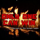 Only One Can Win (sample set) ♥ Darling Girl Cosmetics Eye Shadow