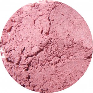 Rose Queen DuoChrome blush � Darling Girl Cosmetics