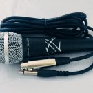 James Hetfield Metallica Autographed Microphone