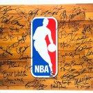 40+ NBA Legends Autographed 16x20 Photograph