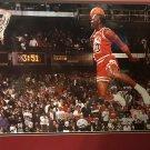 Michael Jordan Autographed 16x20 Photograph