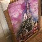 Walt Disney Autographed Photograph (Custom Framed)
