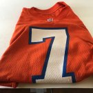 John Elway Autographed Denver Broncos Jersey