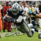 Ezekiel Elliot Dallas Cowboys Autographed 8x10 Photograph