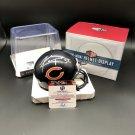 Khalil Mack Autographed Chicago Bears Riddell Mini Helmet