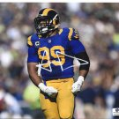 Aaron Donald Los Angeles Rams Autographed 8x10 Photograph