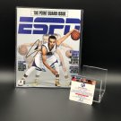 Stephen Curry Golden State Warriors Autographed 8x10 ESPN Cover Photo
