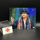 Kid Rock Autographed 8x10 Photograph