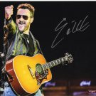 Eric Church Autographed  8x10 Photograph - Country Music