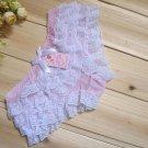 New Sexy Lace Nylon Lingerie Vintage Bikini Panties L7