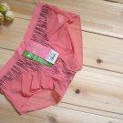 New Sexy Lace Nylon Lingerie Vintage Bikini Panties L11
