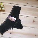 New Sexy Lace Nylon Lingerie Vintage Bikini Panties L13