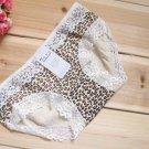 New Sexy Lace Nylon Lingerie Vintage Bikini Panties L16