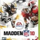 Madden 2010 - Xbox 360