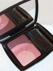 LANCOME COLOR DESIGN MOSAIQUE QUARTZ MIRROR COMPACT WITH APPLICATOR BRUSH BRAND NEW NEVER OPENED