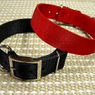 Heavy Duty 2 Ply Dog Collar