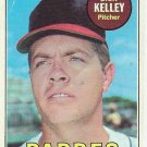 #359 1969 Topps Dick Kelly