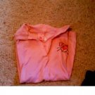 FOUR LADIES PINK PANTHER TOPS S