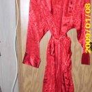 LADIES 2PC RED VICTORIA SECRET SLEEPWEAR P/S