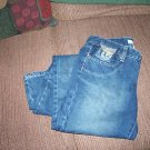 NWT ladies fancy collection jeans size 26 waist