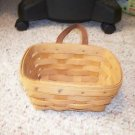 1999 LONGABERGER KEY BASKET