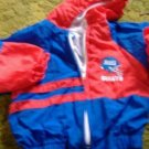infant boys giants coat 12M