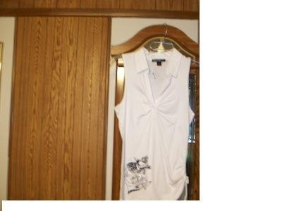 NWT BEVERLY HILLS POLO CLUB TOP