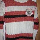 NWT SAN FRISCO JEAN CO sweater Size Medium