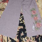 NWT EYESHADOW GIRLS ADORABLE CAPRIS 7/8