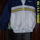 Three BOYS NIKE JACKETS  M