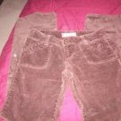 Jordache Jeans/Corderoys Sizes 3/4,