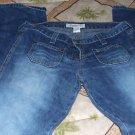 Abercrombie Jeans size 4