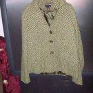 Very Nice ladies heavy H&M Coat Size 14