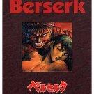 BERSERK [3 DVD] TV EPS 1-25 COMPLETE ENGLISH SET