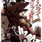 SAMURAI CHAMPLOO [3 DVD] TV COMPLETE ENGLISH SET