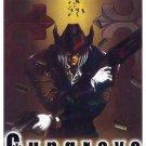 GUNGRAVE [3 DVD] TV EPS 1-26 COMPLETE ENGLISH SET