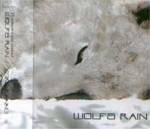 WOLF''S RAIN OST VOL.1 YOKO KANNO CD SOUNDTRACK